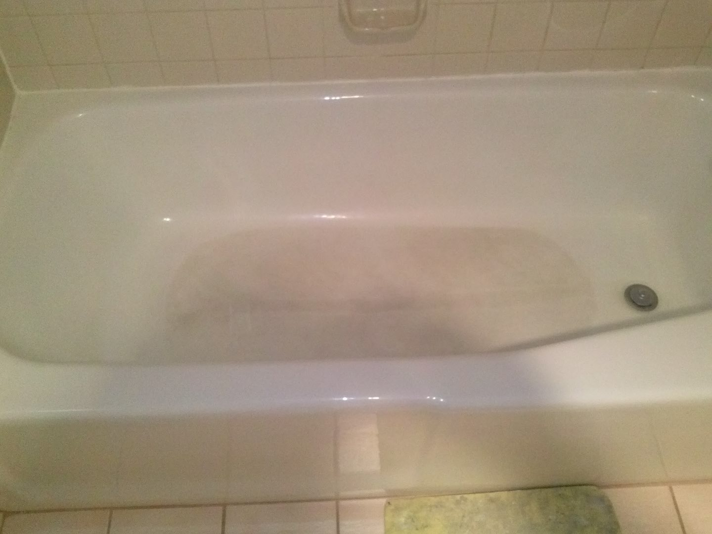 TNT Bathtub Restoration